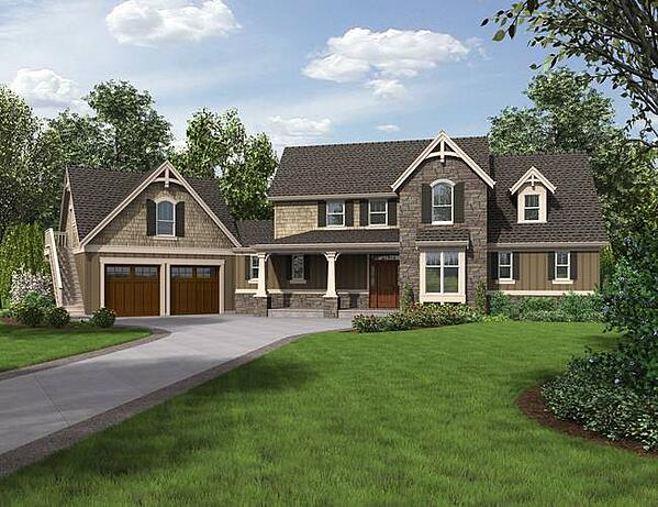 10 multigenerational homes with multigen floor plan layouts for House plans with separate office entrance
