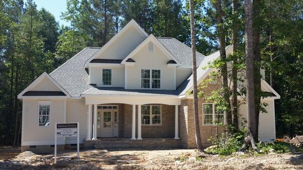 262 Brookhaven Way Pittsboro Horizon Custom Home