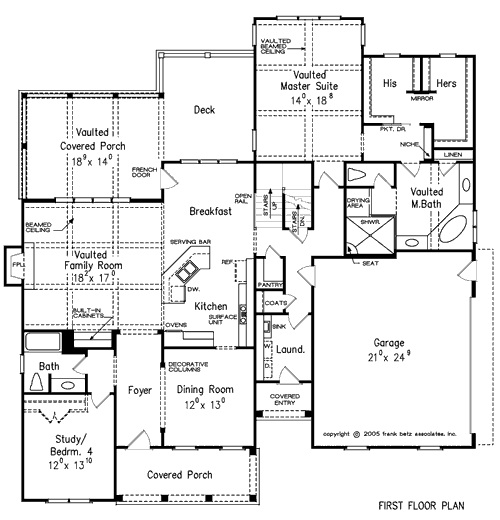 Custom home building and design blog home building tips for Summerlake house plan