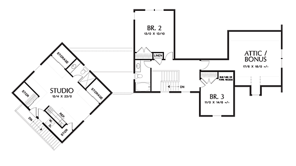 Multi Generation House Floor Plan   Free Online Image House Plans    Multi Generational House Plans on multi generation house floor plan