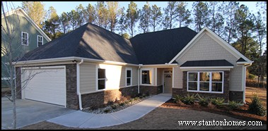 Aging in place new homes universal design homes in north for Handicap accessible mobile homes