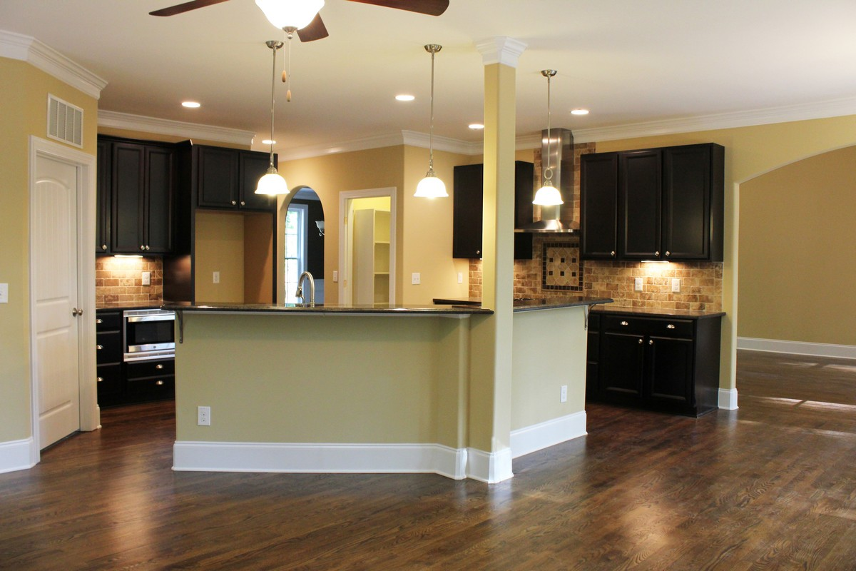 Kitchen Walk In Pantry Top 5 Floor Plans With Walk In Pantries