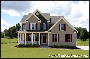Most popular 2000 2500 sq ft floor plans video tours for Most popular flooring in new homes