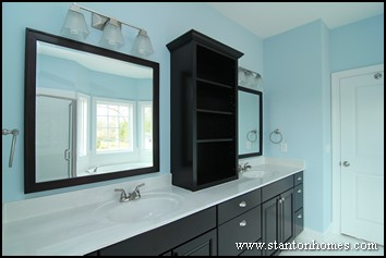 bathrooms with cabinet storage storage ideas for the master bath
