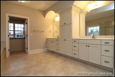 Master Bathroom Design on Most Requested Home Design   How To Design A Home For Resale