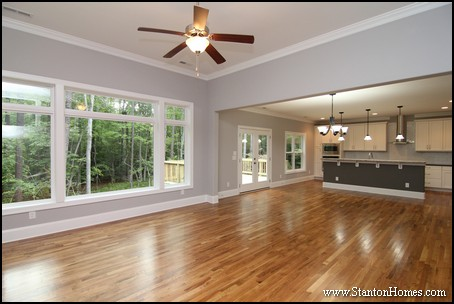 Custom home building and design blog home building tips for Window ideas for new homes