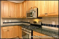 Stainless Steel Kitchen  ...