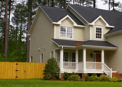 How to choose your fence raleigh new home fence ideas - Most expensive type of wood ...