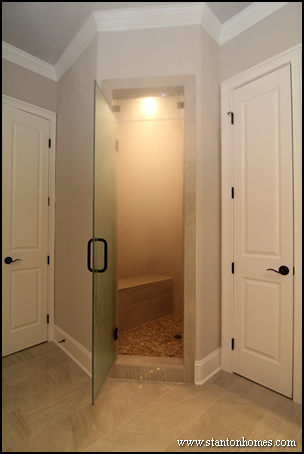 Master Showers Built for Two - Photos and Ideas