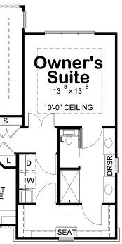 How to organize a walk in closet for Laundry room connected to master closet