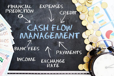 Solutions for times when your business is struggling for cash flow