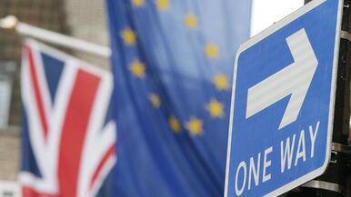 Brexit uncertainty stalls bank lending - Halo can help