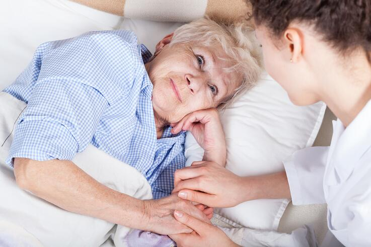 How Home Care Has Changed to Keep up with Hospice Needs