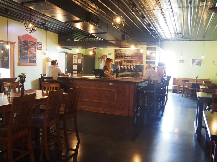 Seniors Out and About in the Twin Cities: North Metro Microbreweries
