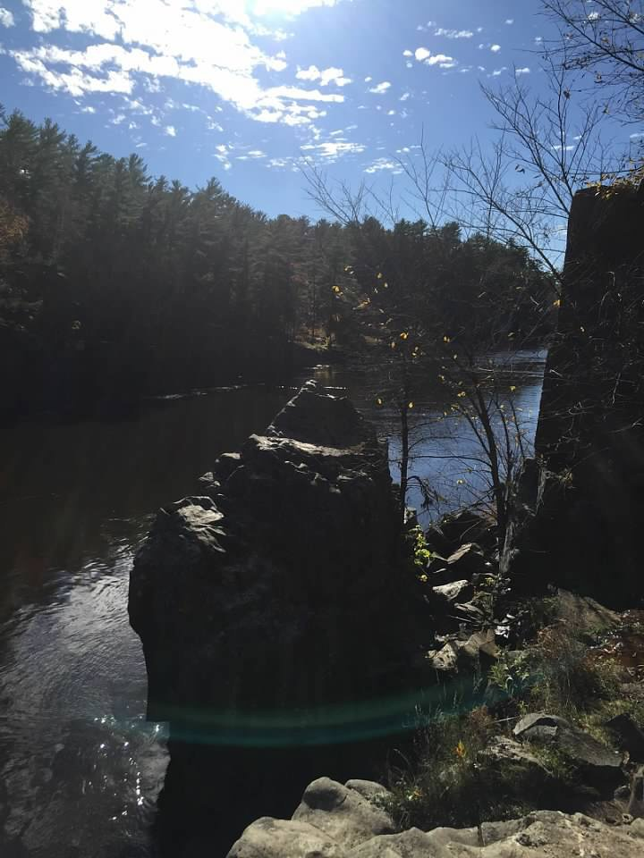 Seniors Out & About in the Twin Cities: Taylors Falls Area