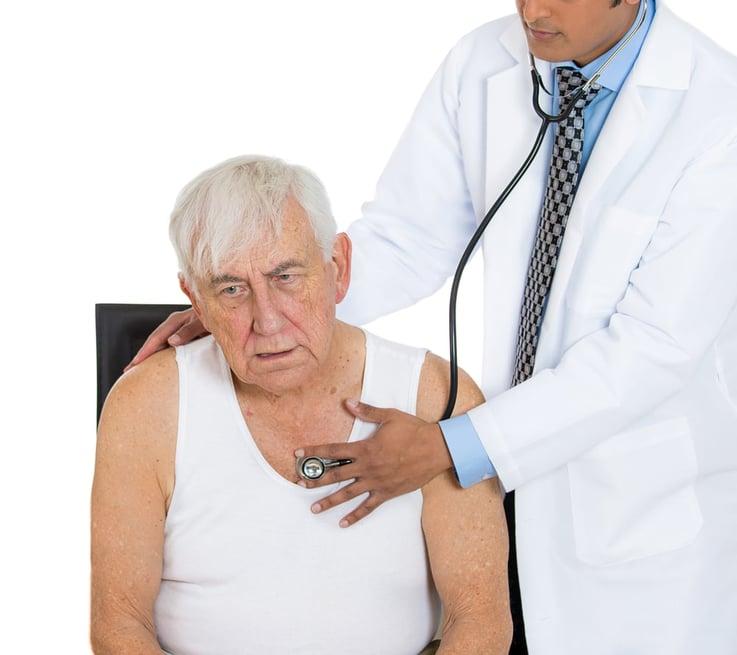 Reducing and Treating Pneumonia in Seniors