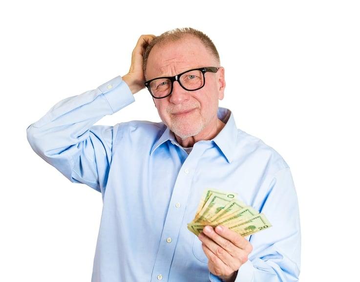 In Home Dementia Care Costs