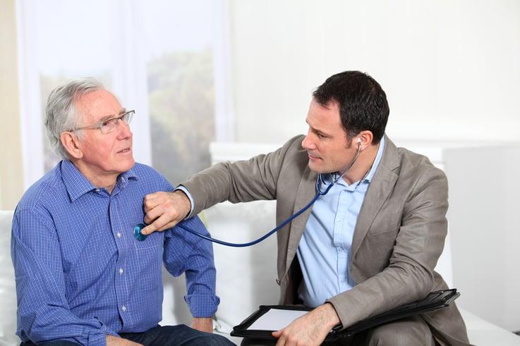 Cancer Risk Reduction for Seniors