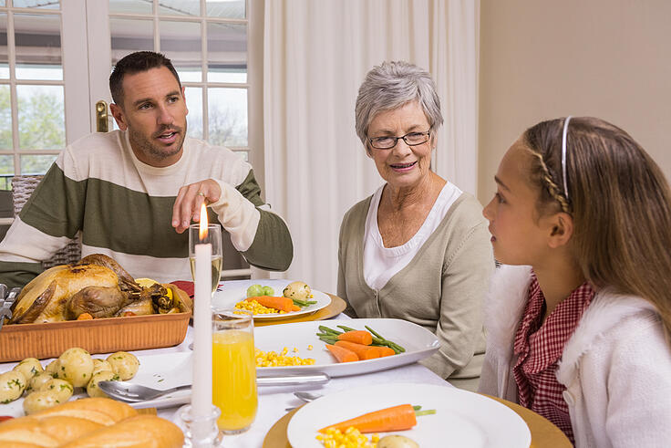 3 Simple Tips for Making the Most of the Holidays for Your Loved Ones