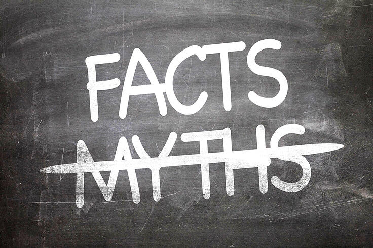 Diabetes Myths: Separating Facts from Fiction