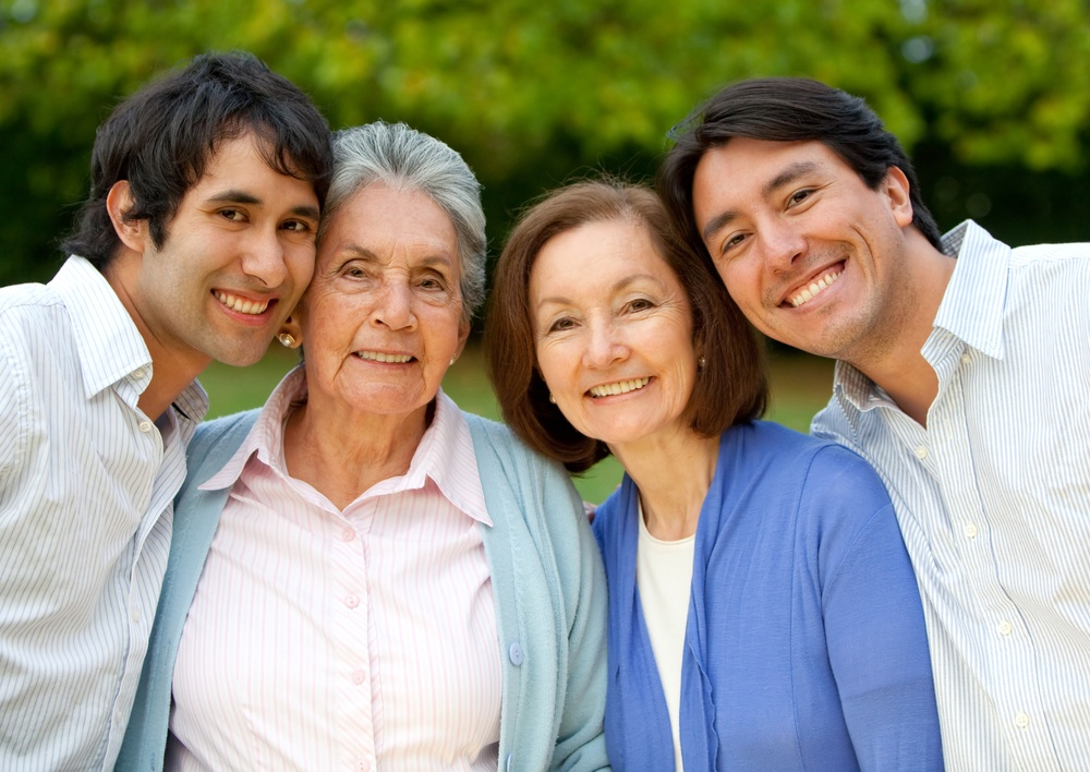 Family Caregiver Well-Being