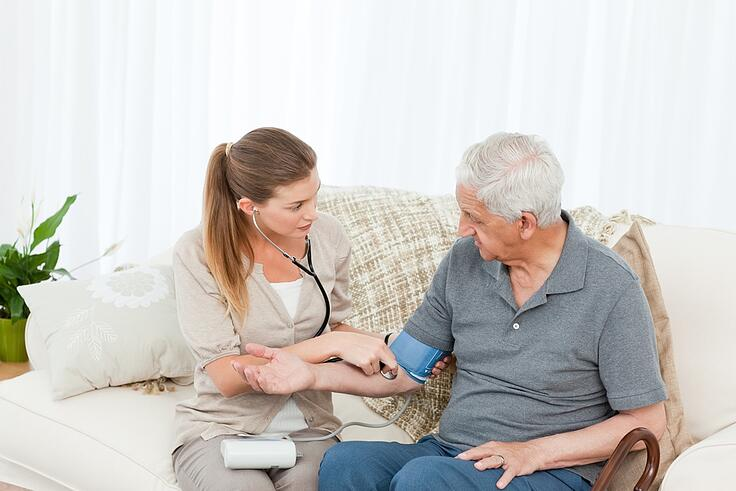 Top 5 Reasons to Use RN Care Management From Comfort Keepers