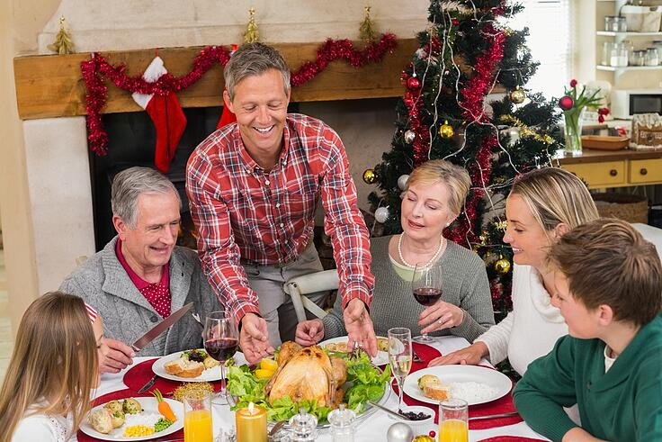The Holiday Season: A Time to Reconnect … And Reassess