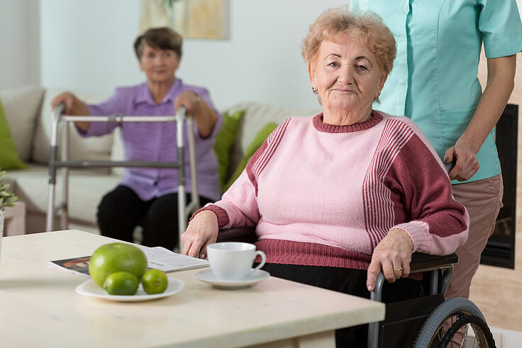 What is Memory Care?