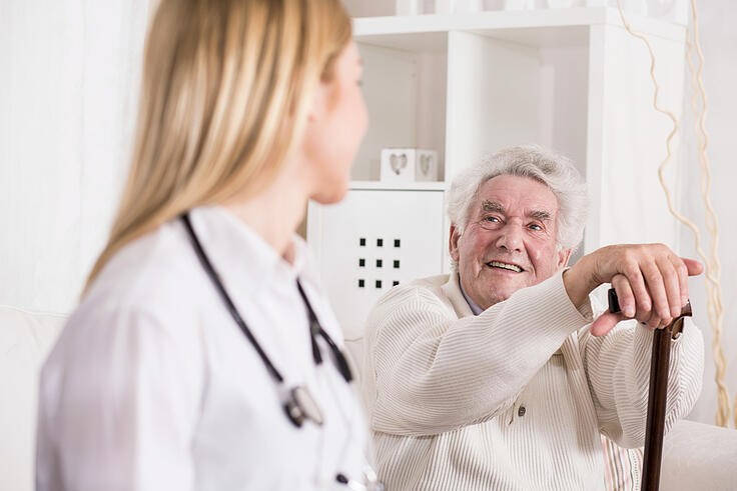 Seniors and Kidney Health