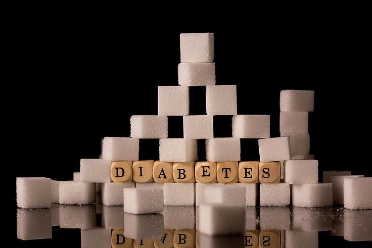 Diabetes Prevention and Care for Seniors
