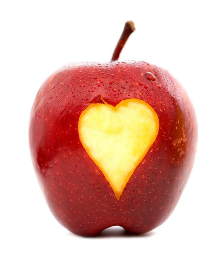 Keeping a Healthy Heart