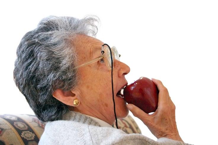 Managing Parkinson's Disease Symptoms: Nutrition