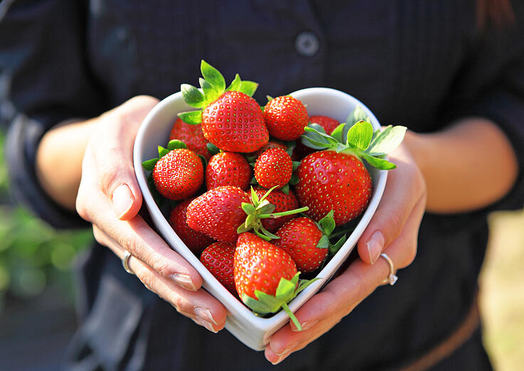 Nutrition and Your Heart: Reducing the Risk of Heart Disease