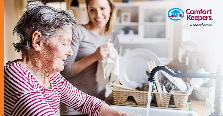Helping Families Take Control of Alzheimer's and Dementia Care