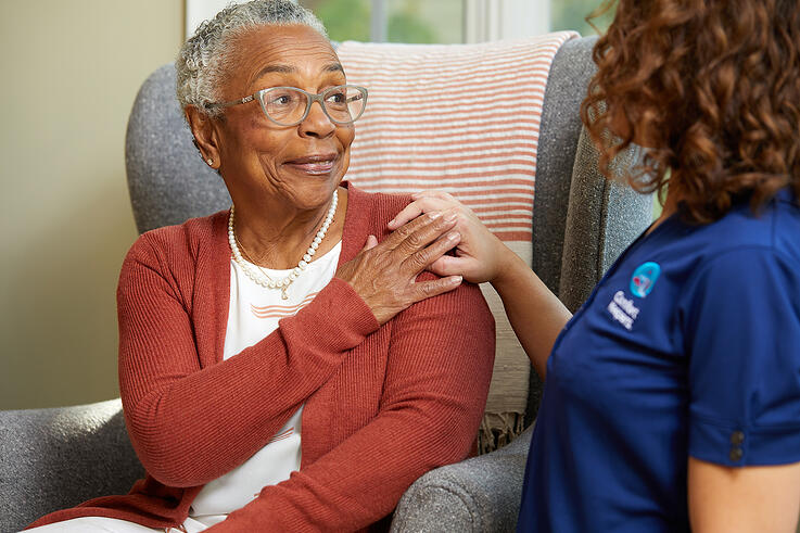 Shelter-In-Place Resources for Seniors
