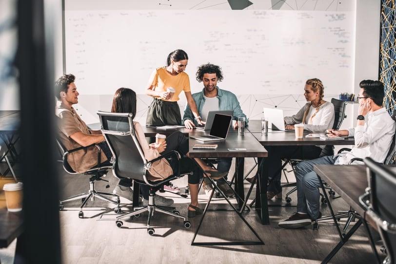 4 Global Workforce Trends