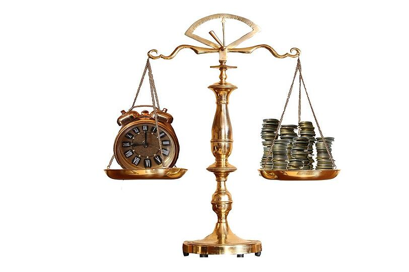 How a Cheap Time Clock Has on an Impact on Your Business Proposition