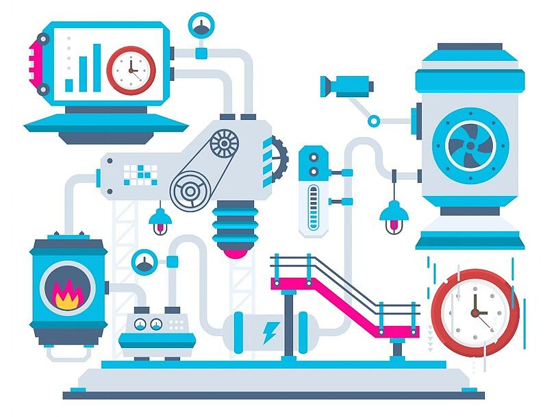 The benefits of factory provisioning your time clocks