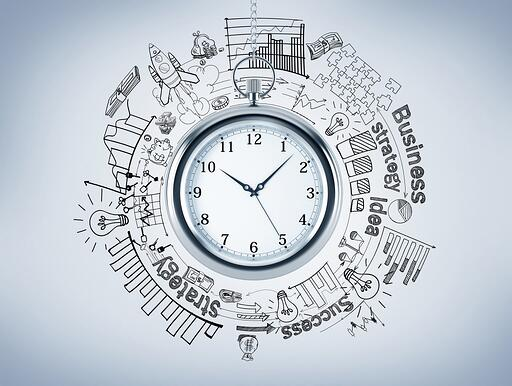 Time and Attendance Management 101: Save Your Company Money