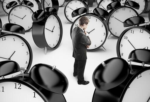 Choosing the Right Time Clock for Workday Integration
