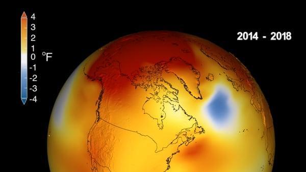 climate nasa