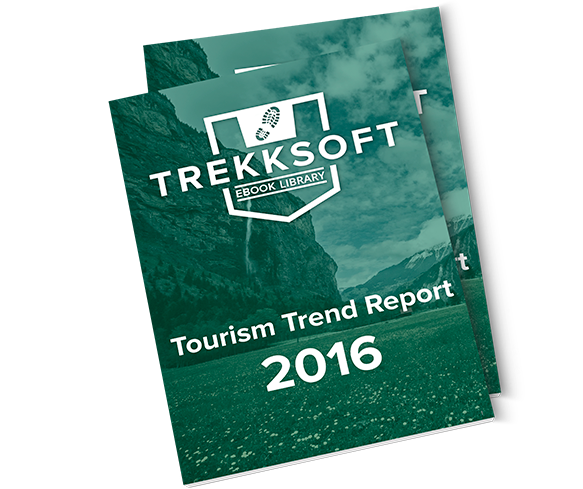 Tourism Trend Report 2016