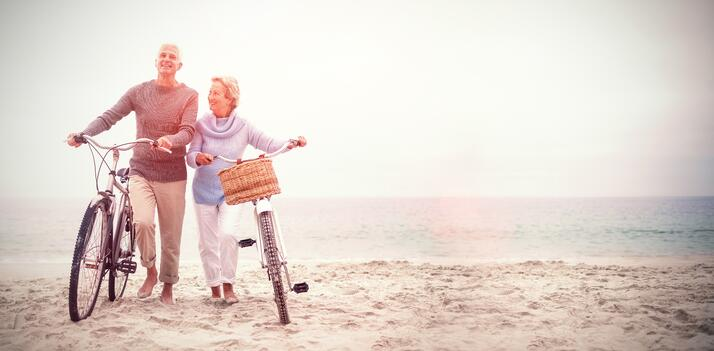 Wealth Management in Baton Rouge: How Do I Love My Spouse Well in Retirement
