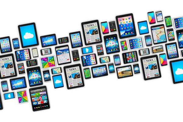 Top 5 Things to Consider when Choosing Mobile Devices for Your Retail Field Team