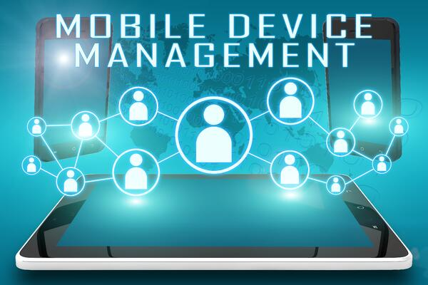 Retail Field Technology: Mobile Device Management