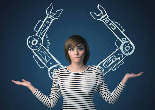 Automate the Process, Not the Person