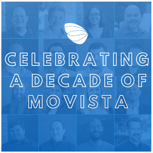 Business as Unusual: Celebrating a Decade of Movista