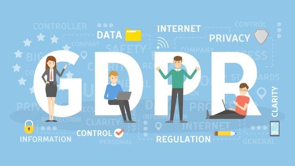 Surprise! It's GDPR: Understanding the New Data Regulations