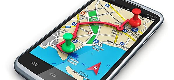 Top 4 Benefits of Using Mobile GPS Tracking for Business