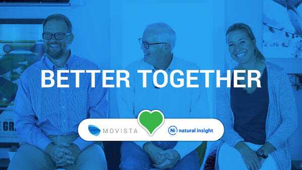 Better Together: Movista & Natural Insight Join Forces